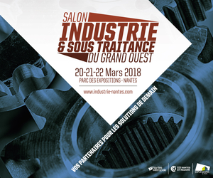 salon de l'industrie